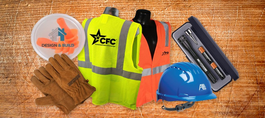 6 Promotional Products That Put Safety First