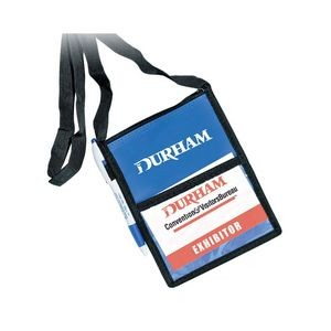 Tradeshow Badge Holder