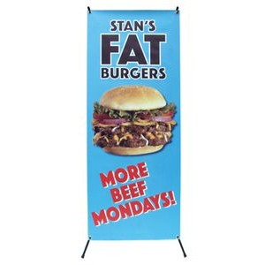 Banner Stand Kit (1 to 4 Color Process)
